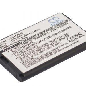 LG L3100 G932 F9100 F1200 G210 G5600 G932 F9200 akku 650 mAh