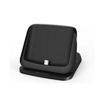 LG Nexus 5 KiDiGi Ultrathin Desktop Charger Black