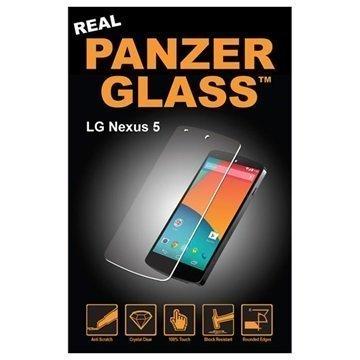 LG Nexus 5 PanzerGlass Näytönsuoja
