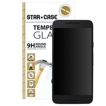 LG Nexus 5X StarCase Titan Plus Näytönsuoja Karkaistua Lasia