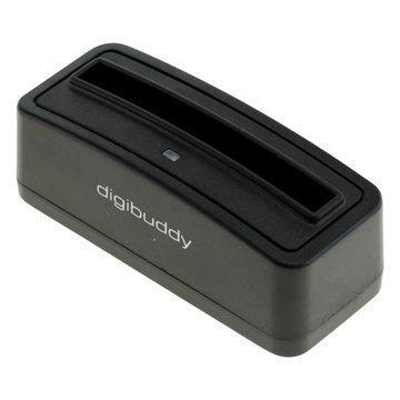 LG Optimus 3D P920 LG Optimus 2X Battery Charger Black