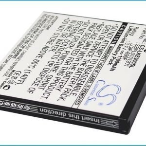 LG Optimus 7 E900 C900 Quantum C900k Optimus 7Q E906 Jil Sander akku 1100mAh