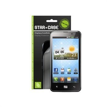 LG Optimus G LS970 StarCase Screen Protector Anti-Fingerprint