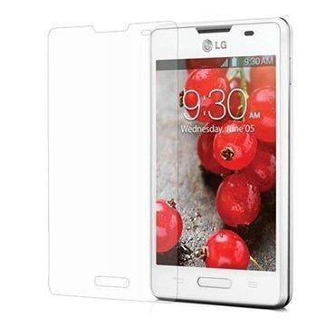 LG Optimus L4 II E440 Ksix Näytönsuoja