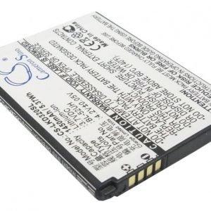 LG Optimus L70 D320 BL-52UH yhteensopiva akku 1450 mAh