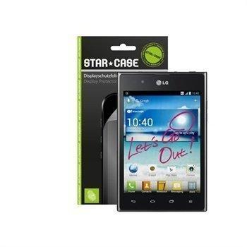 LG Optimus Vu P895 StarCase Screen Protector Anti-Fingerprint