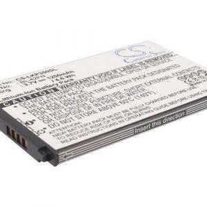 LG P350 Optimus Me C550 Akku 1250 mAh