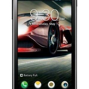 LG P875 Optimus F5 Black
