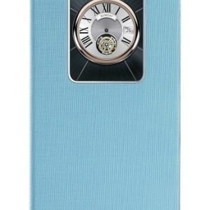 LG QuickWindow Flip Cover for Optimus G2 Mint