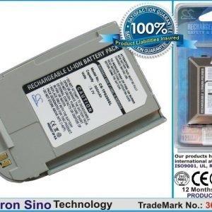 LG TP5200 TP5250 DB5250 SCP520 SCP525 TP-5200 DB-520 DB-525 B-7660 akku 1000 mAh
