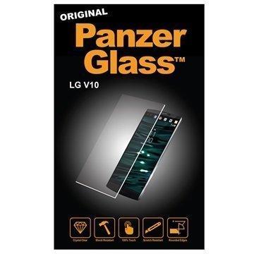 LG V10 PanzerGlass Näytönsuoja Karkaistua Lasia