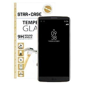 LG V10 Star-Case Titan Plus Näytönsuojakalvo