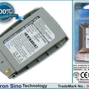 LG VX1200 LX1200 akku 950 mAh