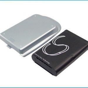 LG VX5300 AX245 Tehoakku Laajennetulla sinisellä takakannella 1700 mAh