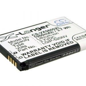 LG VX5600 Akku 1000 mAh