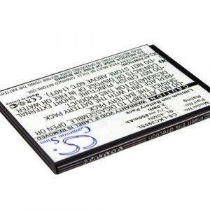 LG Xpression Xpression C395 Xpression C395C C395C C395 Rumor Reflex LN272 Akku 850 mAh