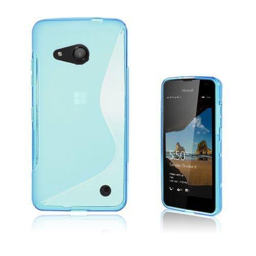 Lagerlöf Microsoft Lumia 550 Kuori Sininen