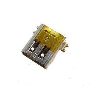 Lataus Liitin 11 pin HTC P3600 / P4350 / P4550