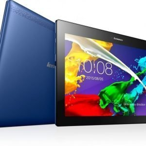Lenovo Tab 2 A10-70 16GB Wi-Fi Midnight Blue