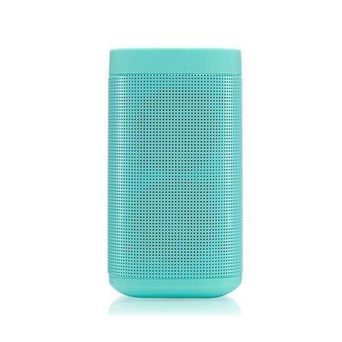Letv Sylinterimäinen Bluetooth 3.0 Langaton Kaiutin Mikrofonilla Sininen
