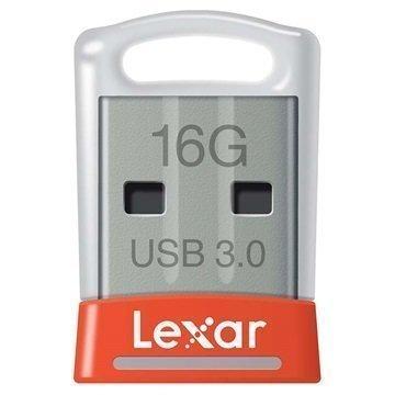 Lexar JumpDrive S45 USB-muistitikku 16Gt