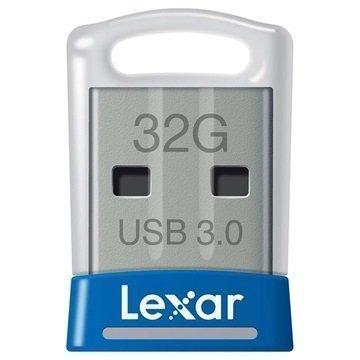 Lexar JumpDrive S45 USB-muistitikku 32Gt