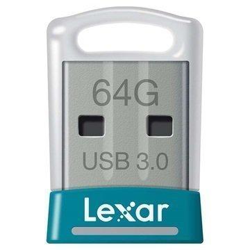 Lexar JumpDrive S45 USB-muistitikku 64Gt