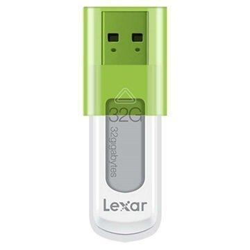 Lexar JumpDrive S50 USB-Muistitikku 32Gt