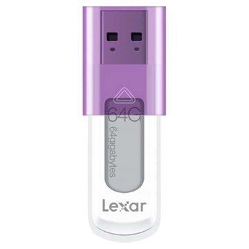 Lexar JumpDrive S50 USB-Muistitikku 64Gt