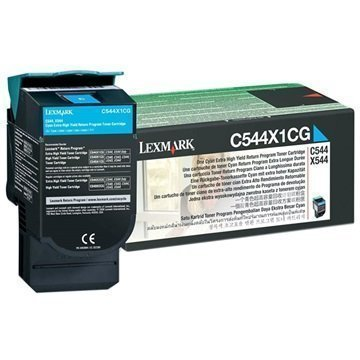 Lexmark C544X1CG Toner Syaani