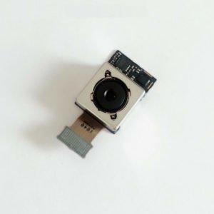 Lg G6 Pääkamera