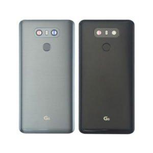 Lg G6 Takakansi Musta