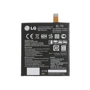 Lg Nexus 5 Akku