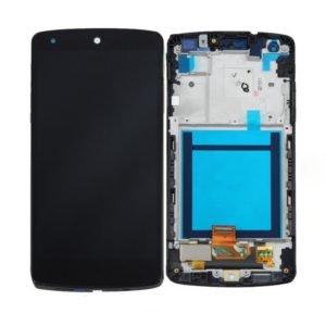Lg Nexus 5 Näyttö & Runko