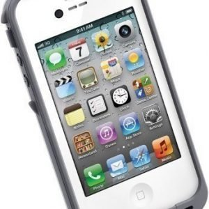 LifeProof FRE for iPhone 4/4S White