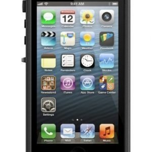 LifeProof FRE for iPhone 5 Black
