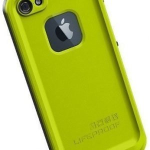 LifeProof FRE for iPhone 5 Lime