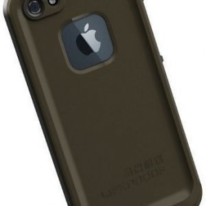 LifeProof FRE for iPhone 5 Olive Drab Green