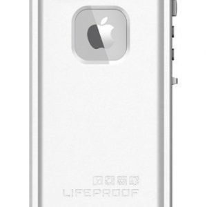 LifeProof FRE for iPhone 5 White/Grey