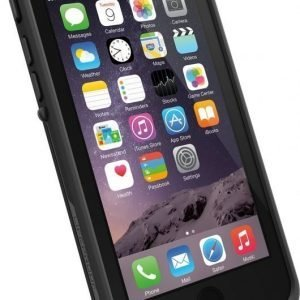 LifeProof FRE iPhone 6/6S Black
