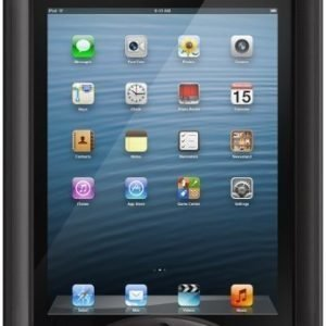 LifeProof NÜÜD for iPad 2/3/4 Black