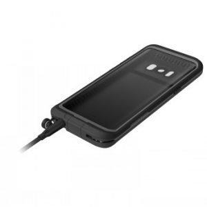 Lifeproof Fre Galaxy S8 ''asphalt'' Black/Dark Grey Suojakuori