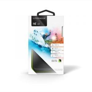 Lifeproof Fre Iphone 8 Plus Night Lite Black Suojakuori