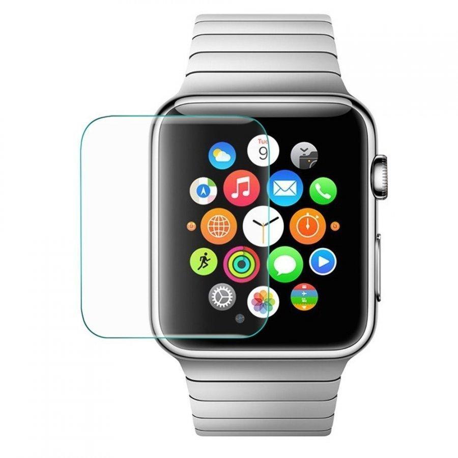 Link Dream Karkaistu Lasi Apple Watch Näytönsuojalasi 42mm