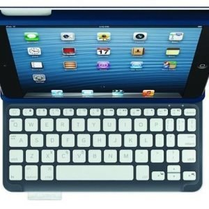 Logitech Keyboard Folio for iPad Mini Nordic Blue