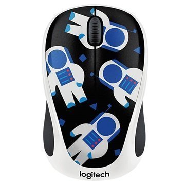Logitech M238 Party Collection Langaton Hiiri Astronautti