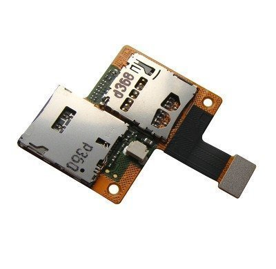 Lukija SIM ja Micro SD HTC Desire 601 315n