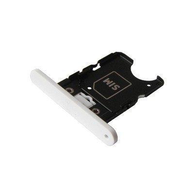 Lumia 1020 SIM-kelkka valkoinen