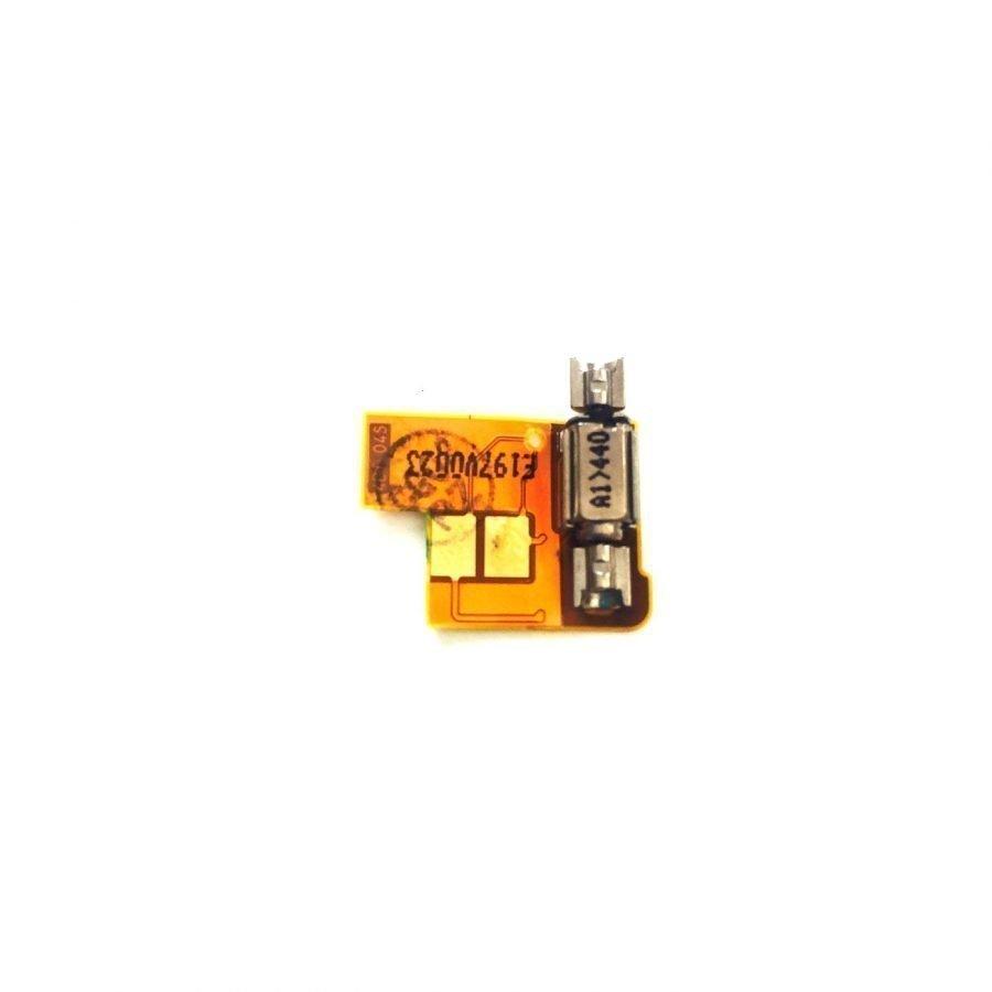 Lumia 1520 Vibra