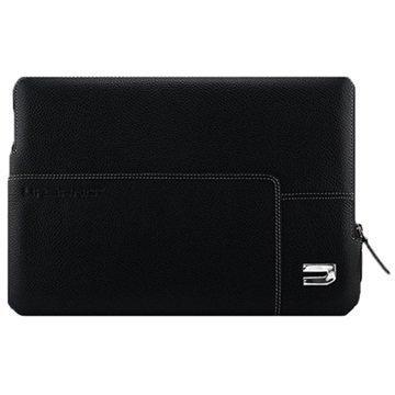 MacBook Air 11 Urbano Explorer Leather Sleeve Black